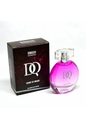 DQ Parfüm Scent of Musıc Edp 50 ml Kadın Parfüm 8681126159319 0