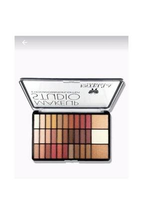 Estella Makeup Studion Far Paleti 1