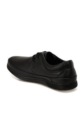 Polaris 160280.m Siyah Erkek Ayakkabı 2