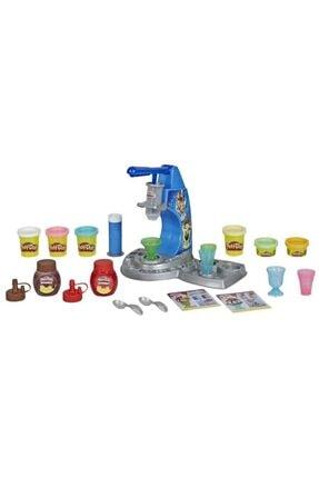 Play Doh Play-doh Renkli Dondurma Dükkanıme6688 1