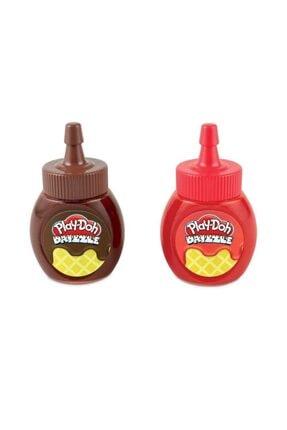 Play Doh Play-doh Renkli Dondurma Dükkanıme6688 4