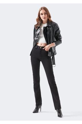 Mavi Kadın Kendra Gold Siyah Jean Pantolon 1074622002 1