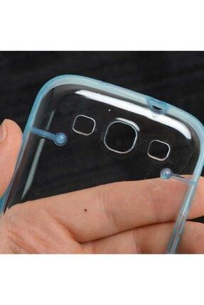 Dijimedia Galaxy S3 Kılıf Dört Noktalı Kapak 1