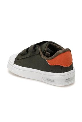 Icool HULK Haki Erkek Çocuk Sneaker Ayakkabı 100564756 2
