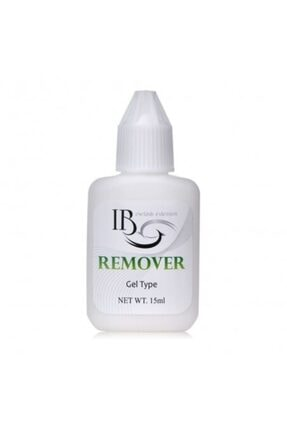 IB  I-Beauty Ib Remover 15 ml Ipek Kirpik Sökücü Çıkarıcı 0