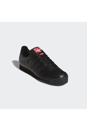 adidas Erkek Siyah Spor Ayakkabı fv4991 0