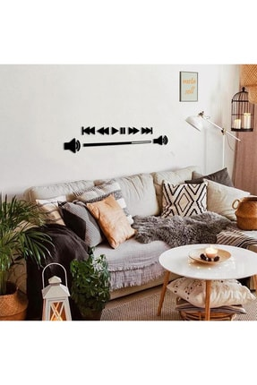 MetaSell Müzik Bar Duvar Tablosu 1