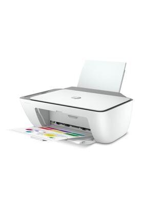 HP Deskjet 2720 Fotokopi,tarayıcı,wifi Yazıcı (3xv18b) 1