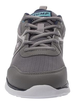 Jump Gri Pembe Kadın Sneaker 190 21163Z 2
