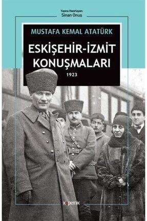 Kopernik Kitap Eskişehir-izmit Konuşmaları 1923 0