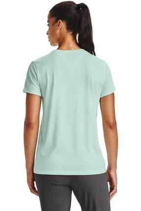 Under Armour Kadın Spor T-Shirt - Live Sportstyle Graphic Ssc - 1356305-403 1
