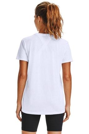 Under Armour Kadın Spor T-Shirt - Live Sportstyle Graphic Ssc - 1356305-100 1