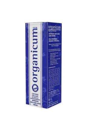 Organicum Organıcum Intensıve Haır Loos Serum 100ml 2
