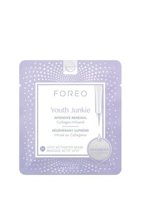 Foreo UFO™ Youth Junkie 6'lı Maske 1