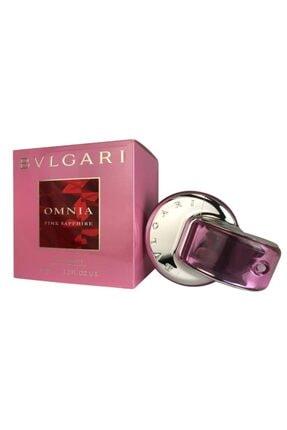 Bvlgari Omnia Pink Sapphire Edt 65 Ml Kadın Parfümü 0