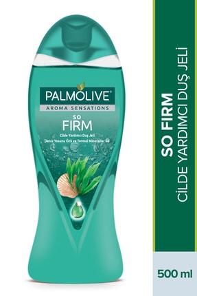 Palmolive Aroma Sensations So Firm Cilde Yardımcı Duş Jeli 500 ml 0