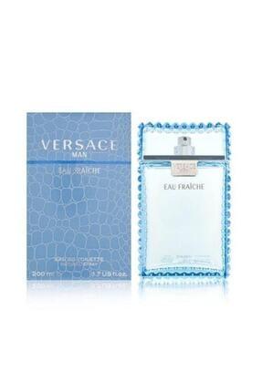 Versace Man Eau Fraiche Edt 200 ml Erkek Parfüm 8011003803132 1
