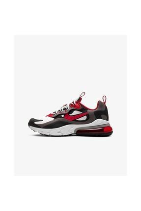 Nike Air Max 270 React Unisex Spor Ayakkabı Bq0103-011 0