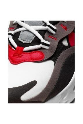 Nike Air Max 270 React Unisex Spor Ayakkabı Bq0103-011 4