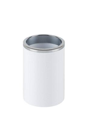 Prima Nova Lenox Diş Fırçalık Beyaz (E33) 0