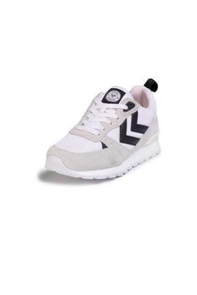 HUMMEL Unisex Beyaz Thor Ayakkabı 4