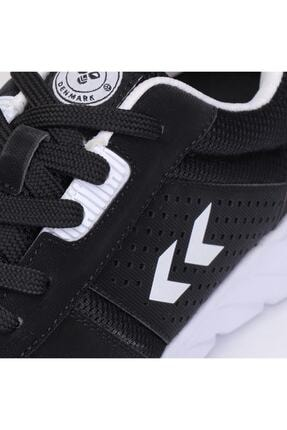 HUMMEL HMLVERONA Siyah Erkek Koşu Ayakkabısı 101085927 2