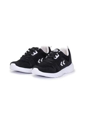 HUMMEL HMLVERONA Siyah Erkek Koşu Ayakkabısı 101085927 4