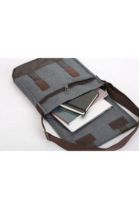 Exception 13inç, 14 Inç Laptop Postacı Çantası 4