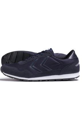 HUMMEL Reflex - Unisex Lacivert Spor Ayakkabı 4