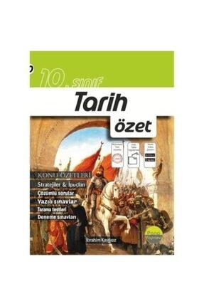 Pano Yayınları Pano 10. Sınıf Tarih Özet 0