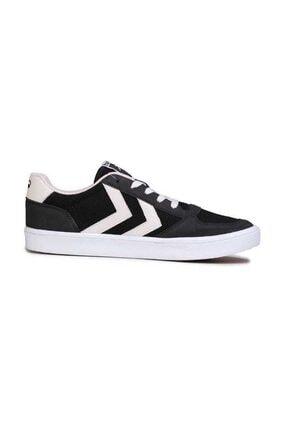HUMMEL Slımmer Stadıl Low Siyah Ayakkabı 1