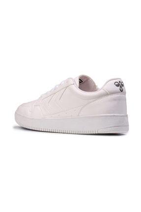 HUMMEL HMLNIELSEN SNEAKER Pudra Kadın Sneaker Ayakkabı 100484871 2