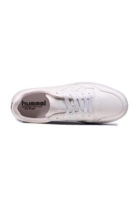 HUMMEL HMLNIELSEN SNEAKER Pudra Kadın Sneaker Ayakkabı 100484871 3