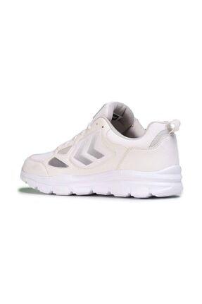 HUMMEL Crosslıte Iı Sneaker Spor Ayakkabı Whıte 208696-9001 1