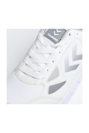HUMMEL Crosslıte Iı Sneaker Spor Ayakkabı Whıte 208696-9001 4