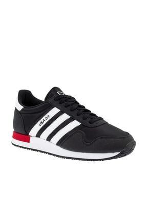 adidas 84 Erkek Siyah Spor Ayakkabı (fv2050) 0
