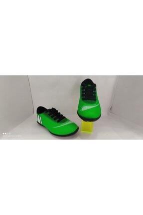 Picture of Çocuk Yeşil Halı Saha Futbol Ayakkabısı