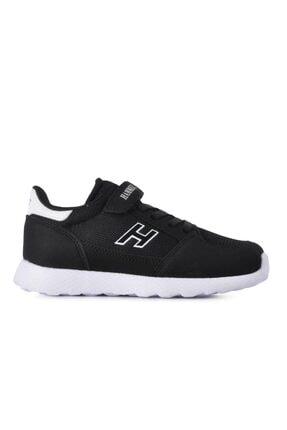 تصویر از Erkek Çocuk Siyah Spor Ayakkabı