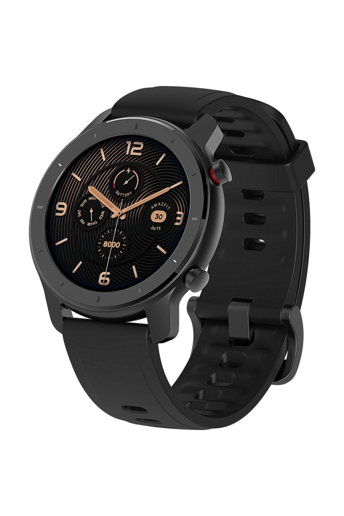Amazfit Gtr Akıllı Saat - Distribütör Garantili