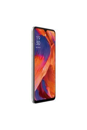Oppo A73 128GB Gümüş Cep Telefonu (Oppo Türkiye Garantili) 1