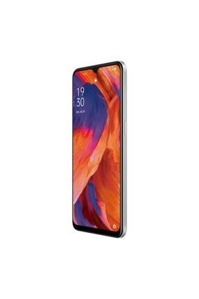 Oppo A73 128GB Gümüş Cep Telefonu (Oppo Türkiye Garantili) 2