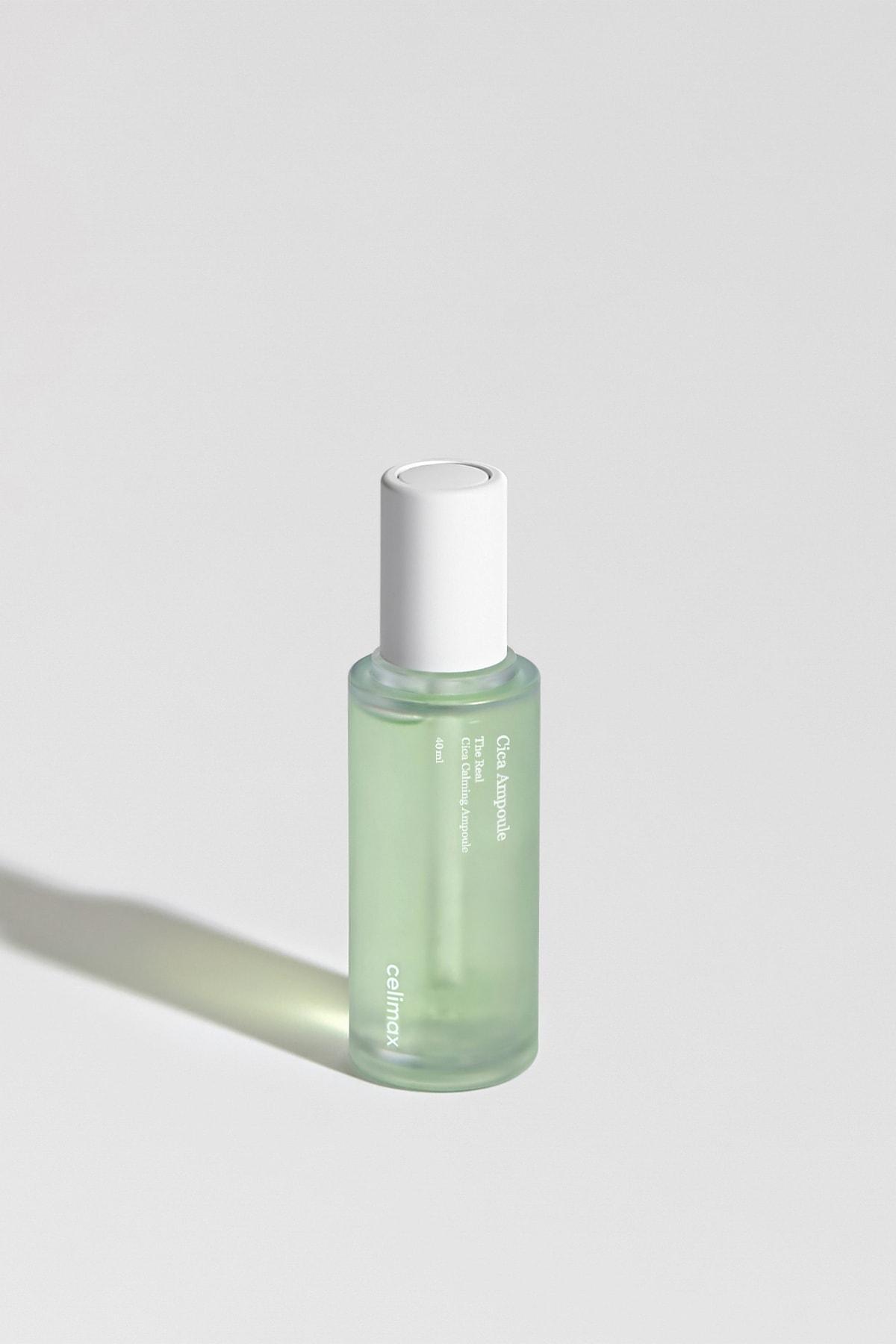 Celimax Cica Yatıştırıcı Cilt Serumu 40 ml