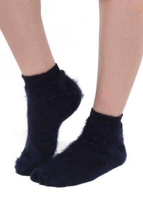 Havlu Patik Çorap 3031 | Lacivert resmi