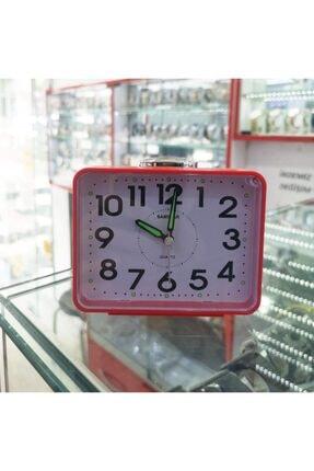 Masa Saati Çalar Saat city1