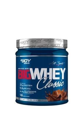 Bigjoy Sports Bigjoy Sports Big Whey Classic Whey Protein Tozu Çikolata Aroma 528g 0