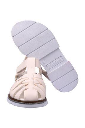 Şirin Bebe Kiko Şb 2430-39 Ortopedik Kız Çocuk Sandalet Terlik 3