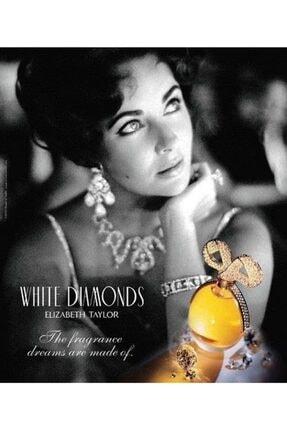 Elizabeth Taylor White Diamonds Edt 100 Ml 3