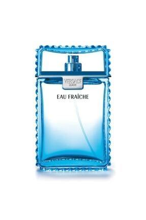 Versace Man Eau Fraiche Edt 200 ml Erkek Parfüm 8011003803132 0