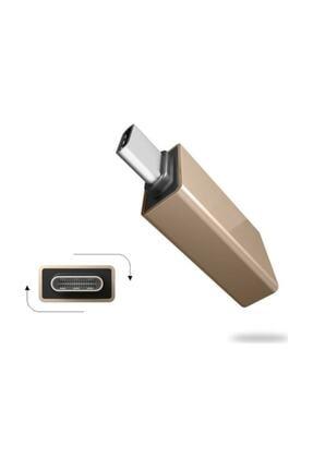 Syrox Usb Type-c Dönüştürücü Otg Çevirici Adaptör Metal Xiaomi-samsung 4