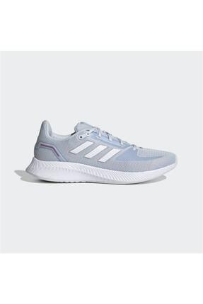 adidas RUNFALCON 2.0 Turkuaz Kadın Koşu Ayakkabısı 101079750 1